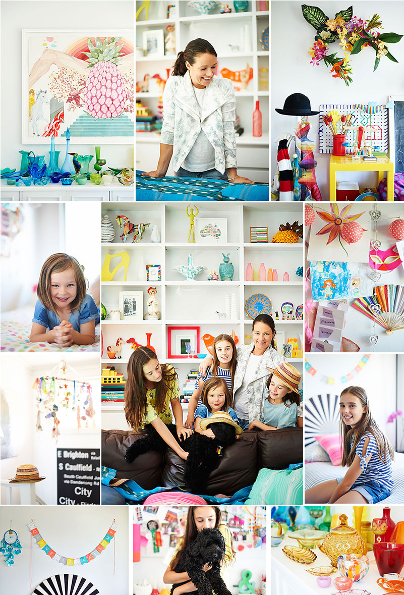 The Grummet gaggle Family Lifestyle photoshoot. Captured in February 2015 www.nikoleramsay.com
