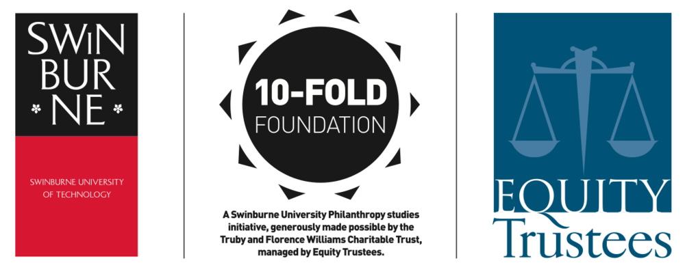 10Fold Foundation