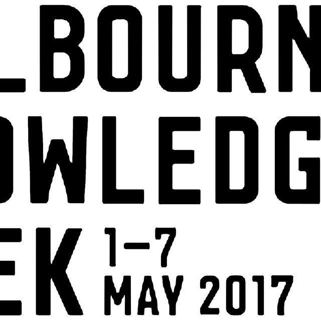 It's the stories we share, wisdom we trade and connections we make that fuel us day to day.  Honoured to be moderating a panel of truly extraordinary entrepreneurs for #MelbourneKnowledgeWeek - an explosion of curiosity, knowledge sharing and collaboration across this city in May. 💡  Please join us on May 2 2017 at The University of Melbourne @wadeinstitute for a night of future-facing education, entrepreneurial inspiration and a chance to chat with some of Melbourne's leading founders and innovation trailblazers about how they started, scaled and stayed.  Madeleine ✖️✖️ Link in profile 🔝  #leadership #innovation #startup #entrepreneurship #MKW @unimelb @streatmelbourne #fintech @melbourneknowledgeweek