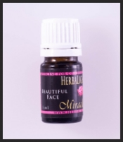 Beautiful Face Miracle Oil