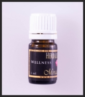 Wellness Miracle Oil