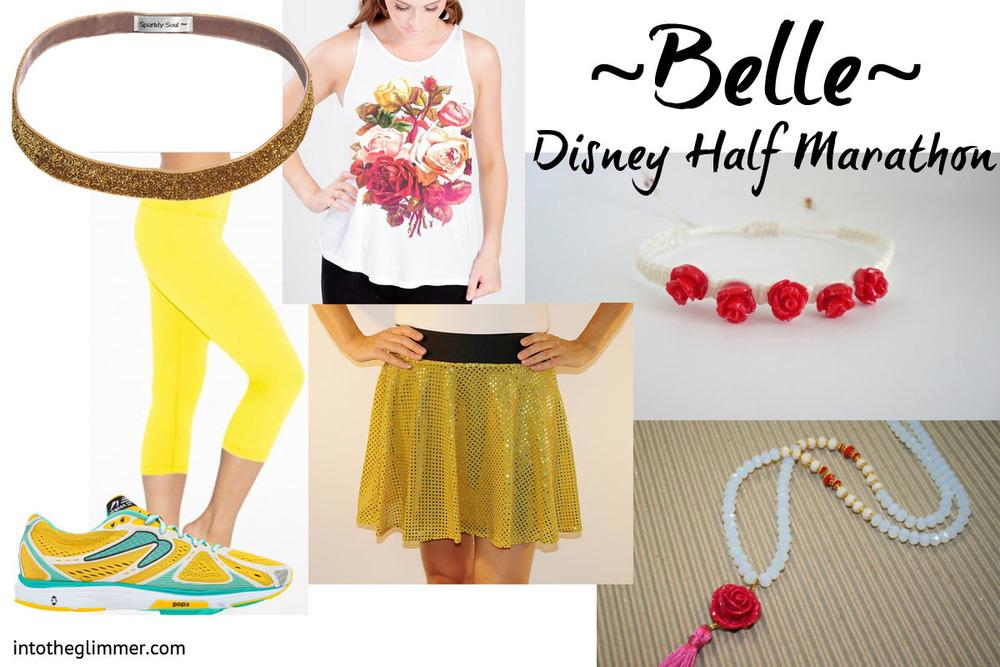 disney-half-marathon-belle