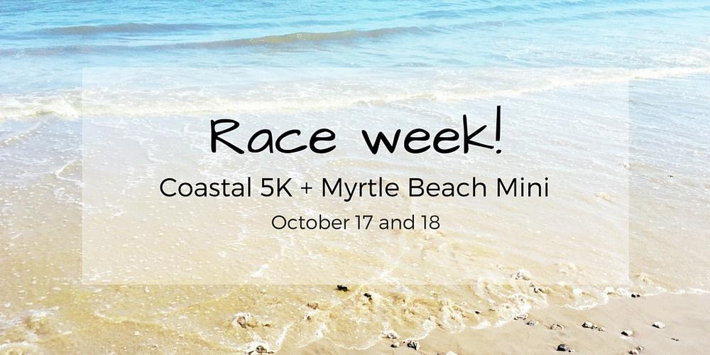 race-week