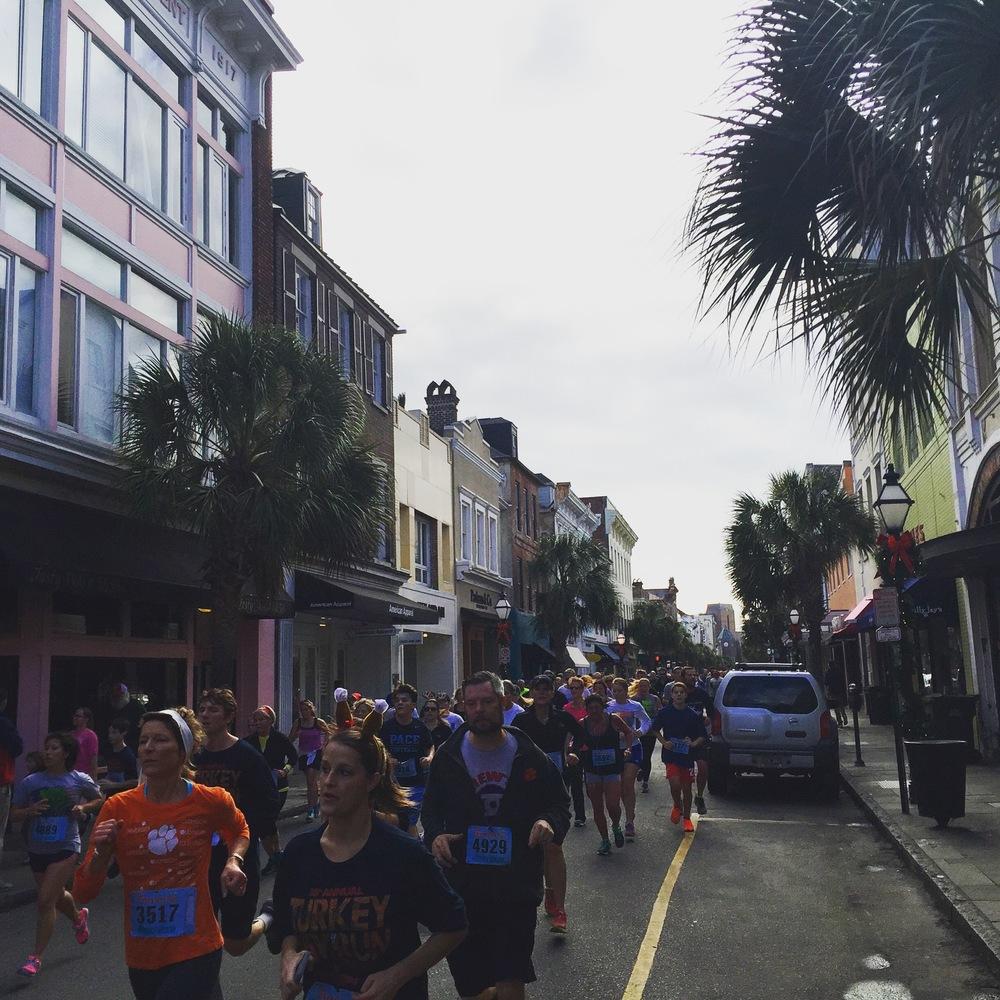 King Street - Charleston