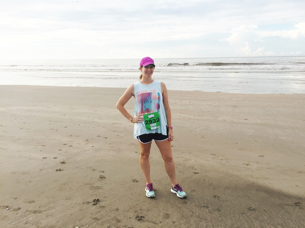into-the-glimmer-at-the-iop-beach-run