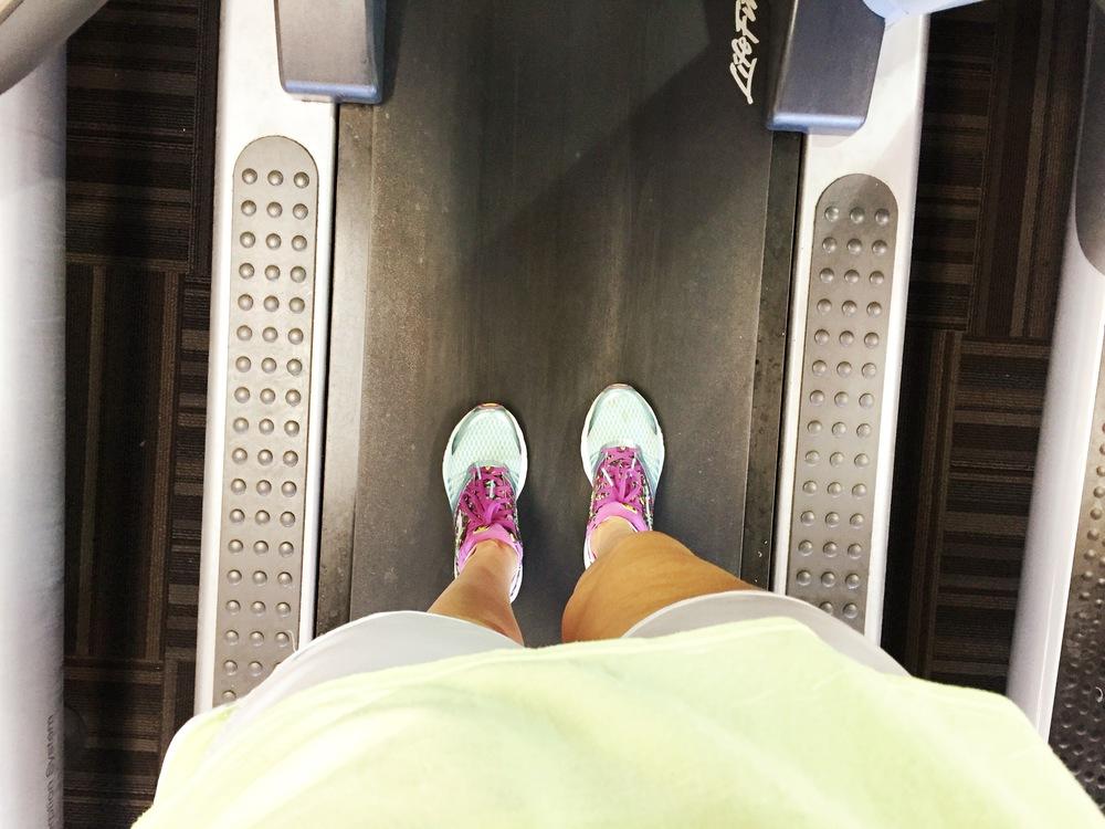 treadmilling