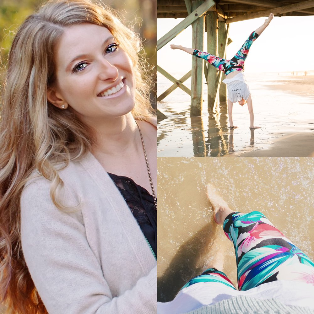 Left photo by Leanne Trudeau Photography, Top Right photo by Melissa Griffin Photography
