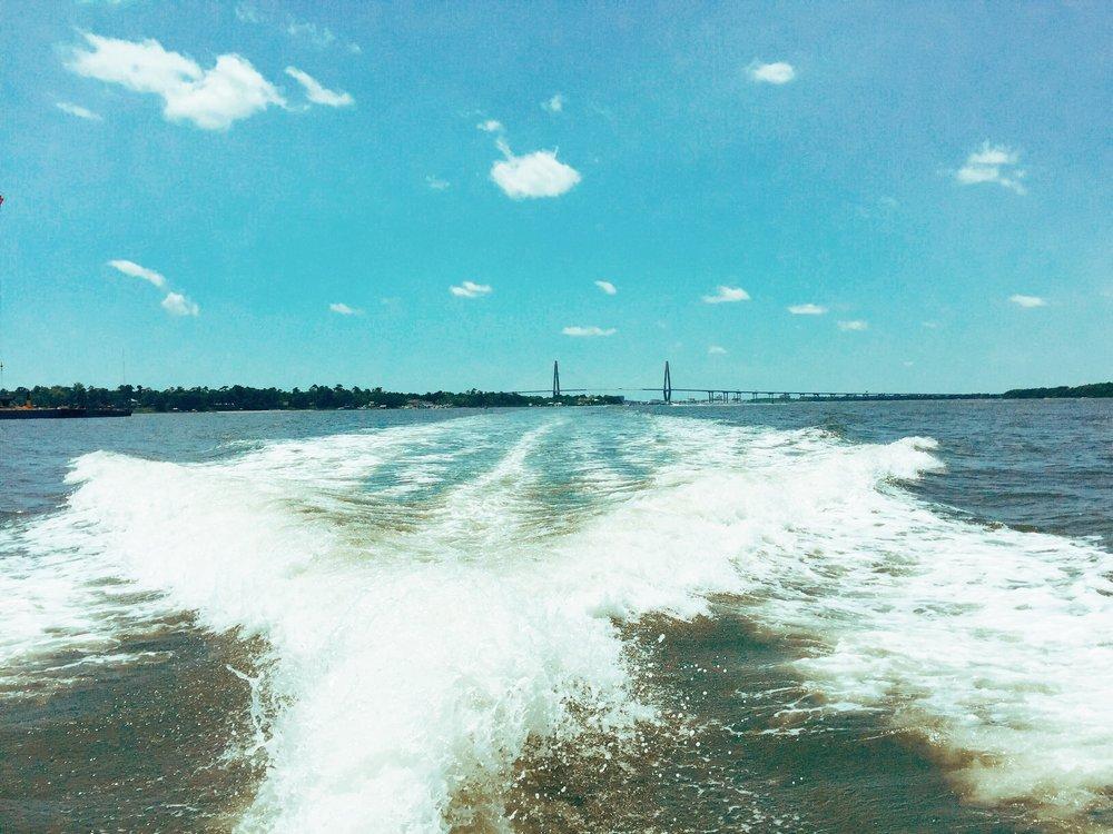 Boat views