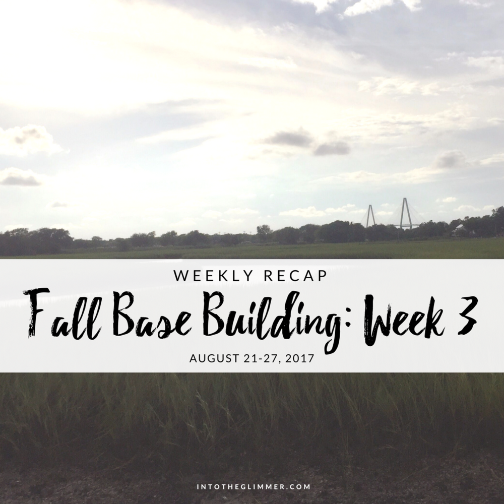 fall base building