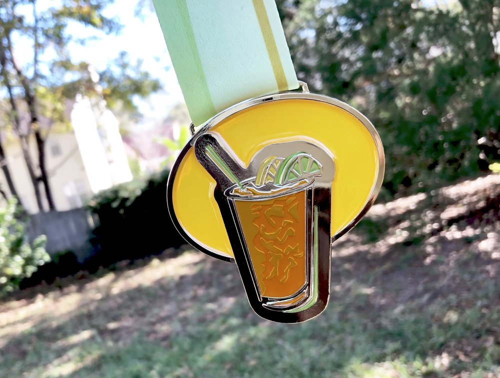 summerville sweet tea medal