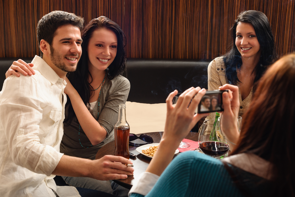 speed dating in dfw area