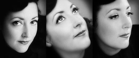 Gemma'sHollywood Makeup