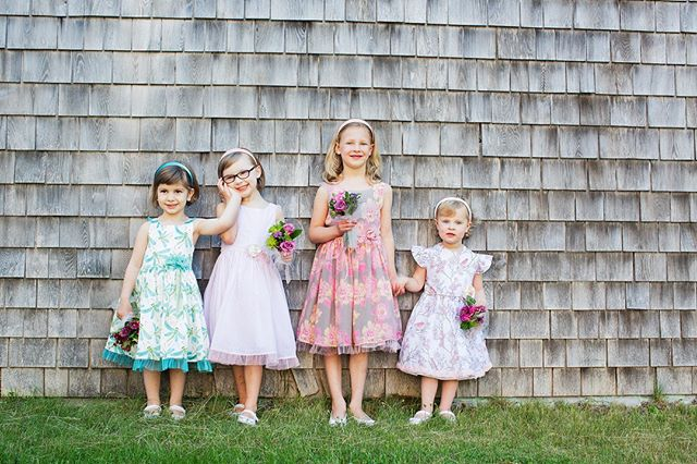 Special Occassion Dresses as beautiful and unique as they are! Let me create a custom dress for your flower girl, wedding guest or special event goer. I will make sure every detail is just right. #bygoldenstar #specialoccassiondress #customspecialoccassiondress #customflowergirldress #handmadeflowergirldress #uniqueflowergirldress #spoonflowerprintdresses #madeinmaine #madeinnewengland 📷@katerenyi