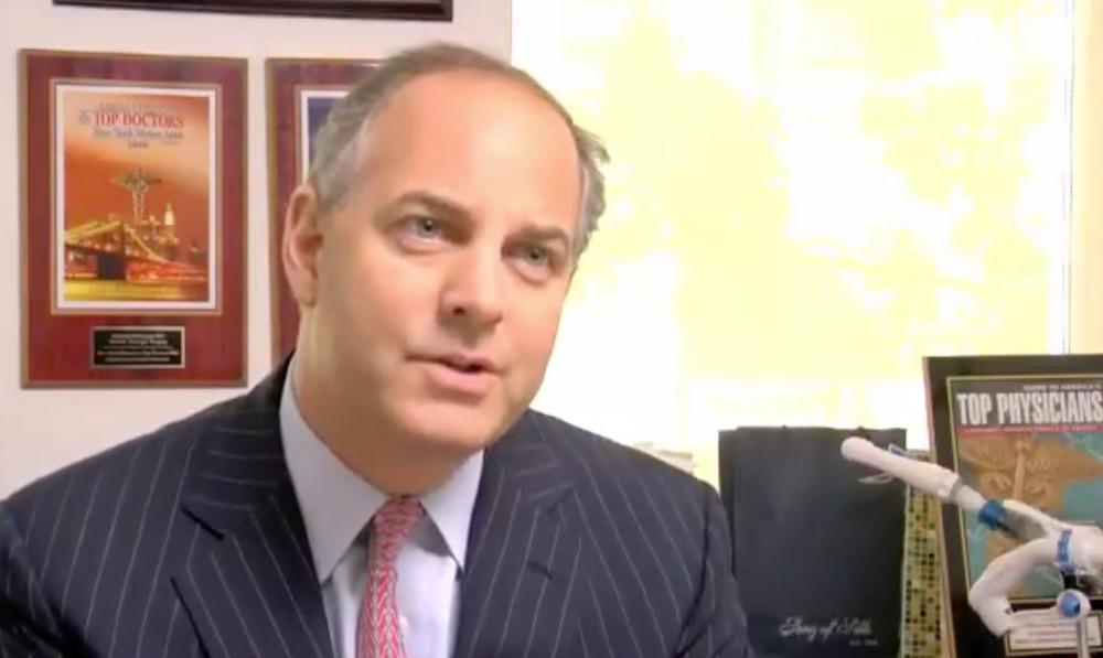 Michael Stifelman, M.D. NYU Langone Medical Center