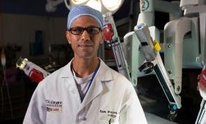 Sam Bhayani, M.D. Washington University School of Medicine