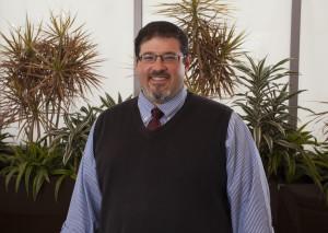 Dr. Howard West