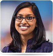 Niranjana Natarajan, M.D.