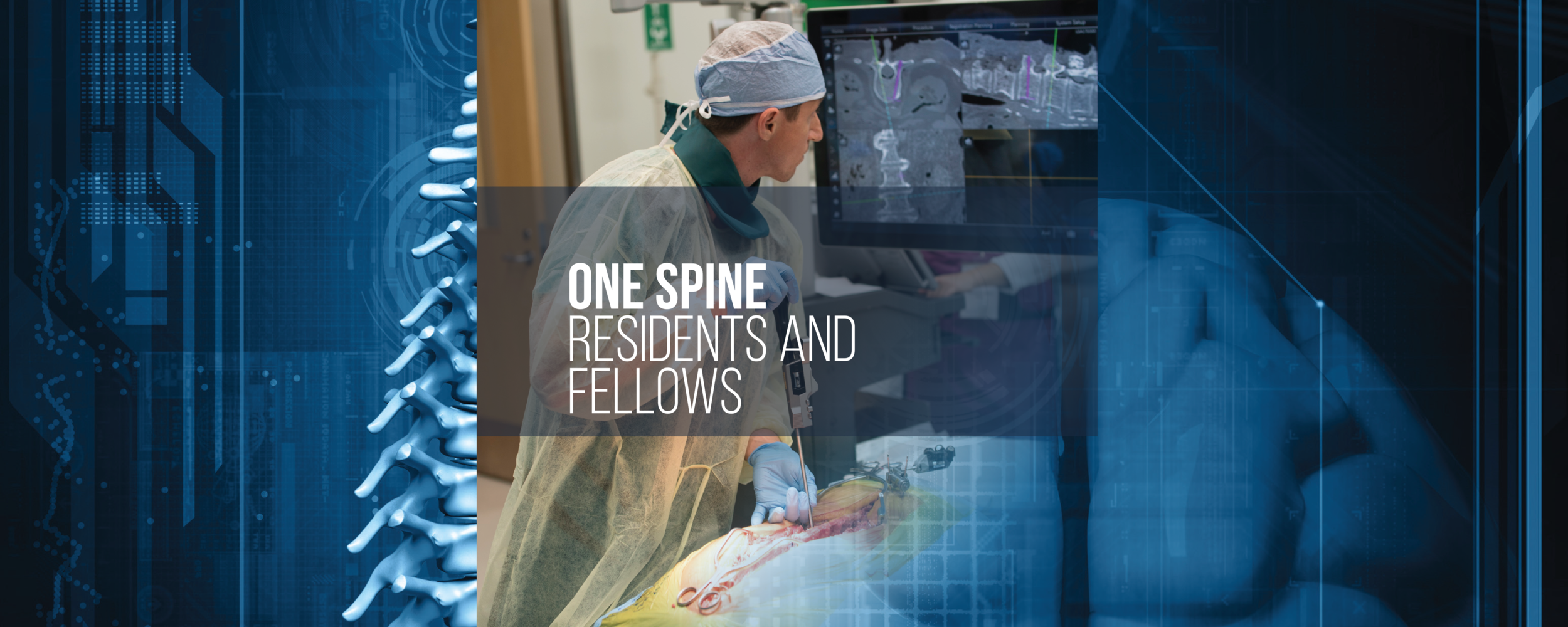 9th annual one spine residents fellows course seattle science