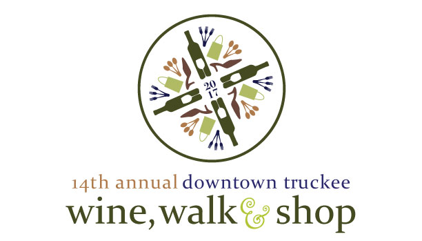 Truckee Wine Walk and Shop