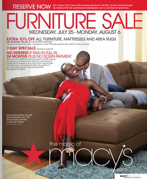 Macyu0027s Furniture Sale   2012.2.