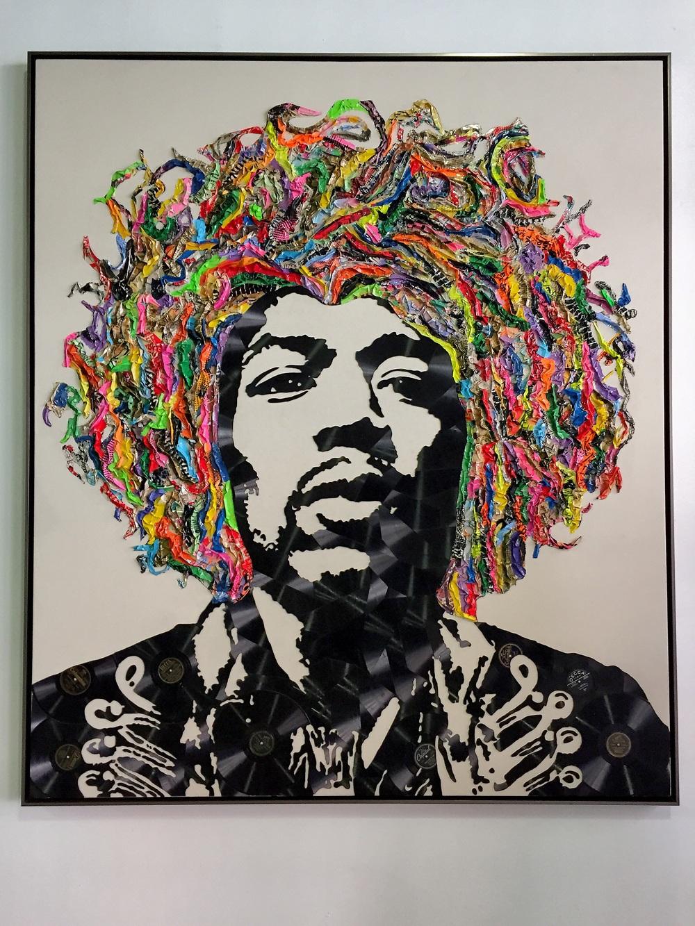 Jimi Hendrix?