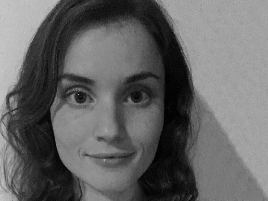 Jessica Sullivan - Consultant