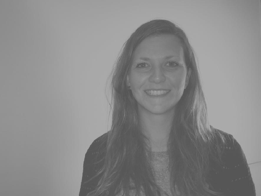 Kimberley Gray - senior consultant