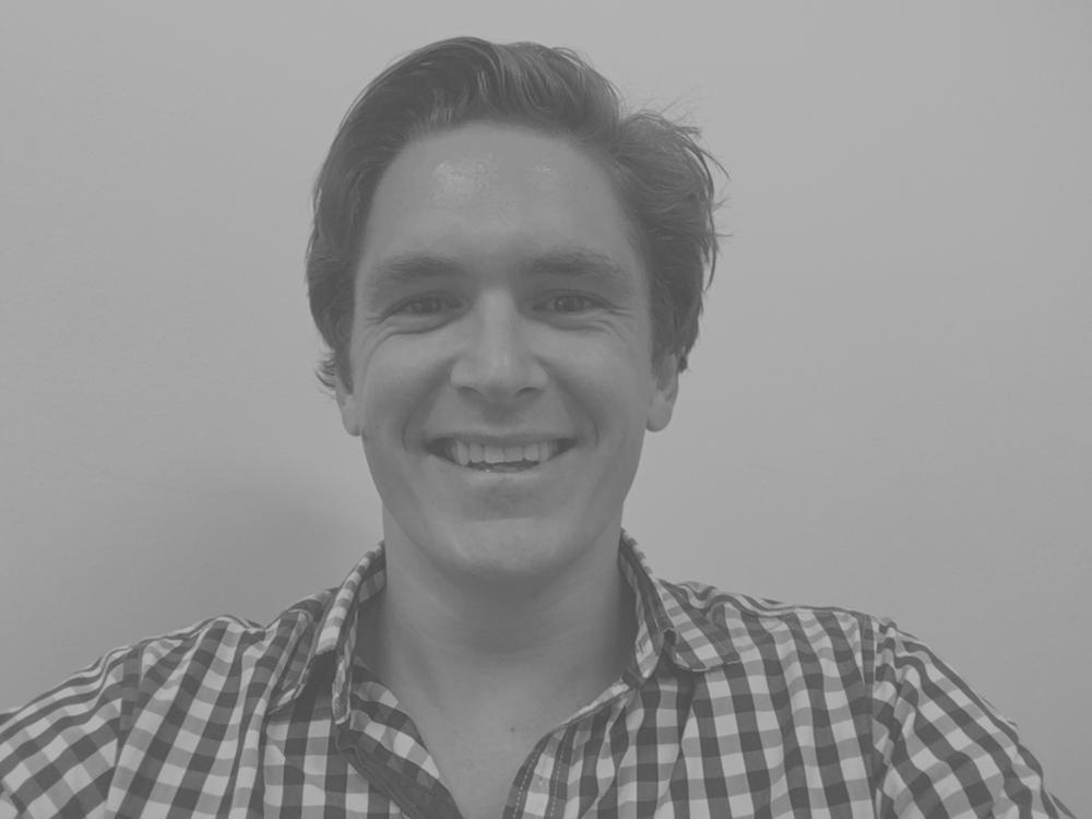 Matthew Clark - Consultant