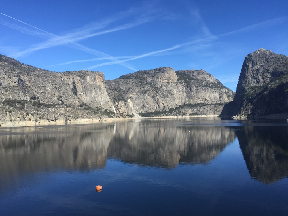 Hetch Hetchy 2/15/16