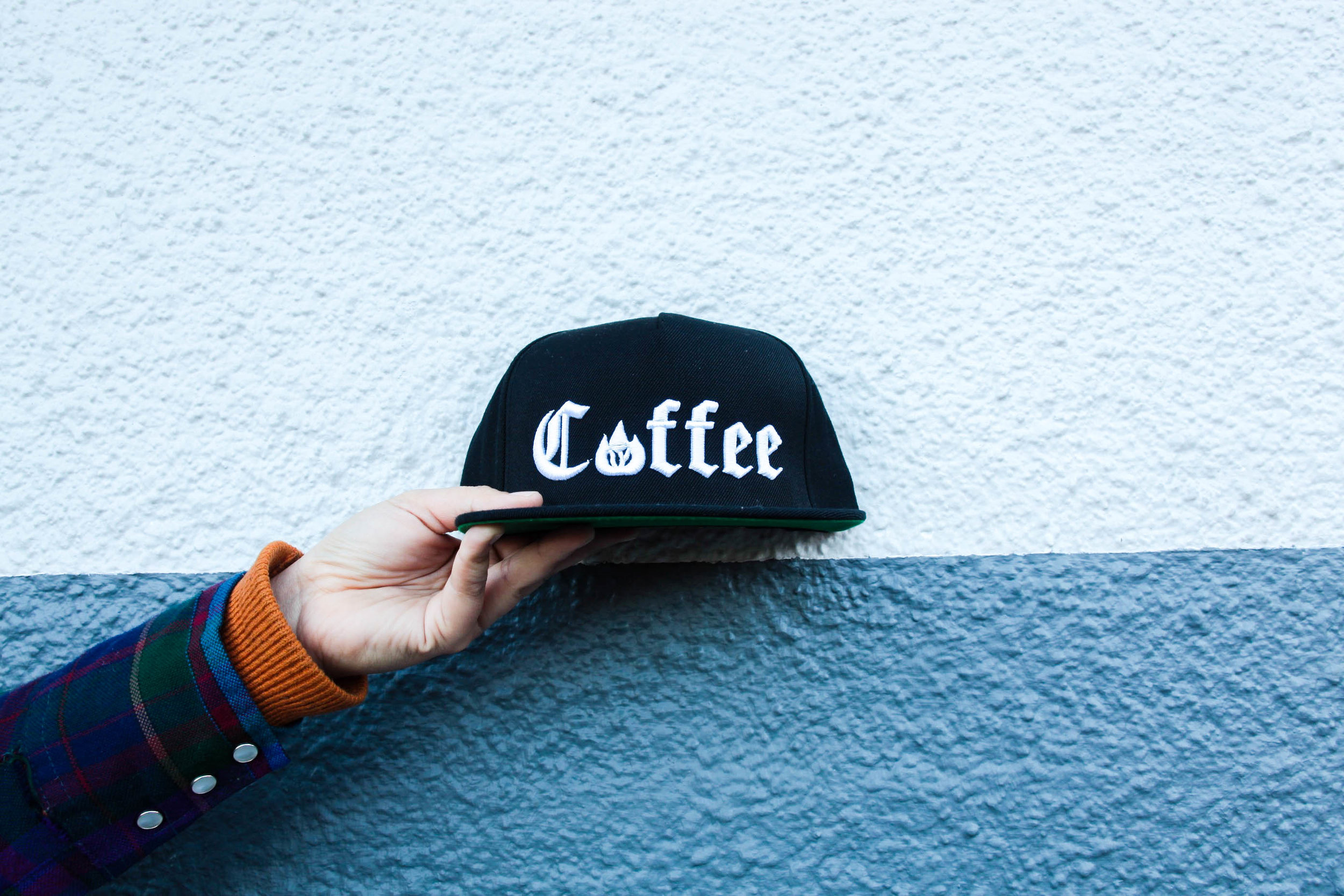 c8b24ddb76766 Deadstock Coffee Hat White Front.