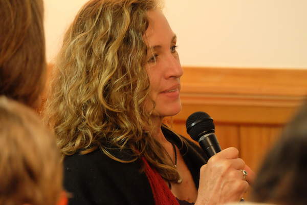 Karen van Willigen