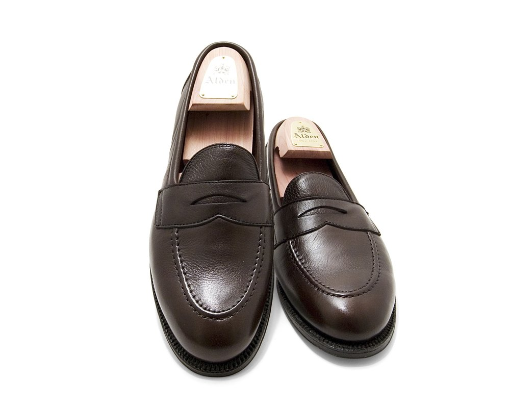 alden single men Buy alden men's brown chromexcel blucher similar products also available sale now on.