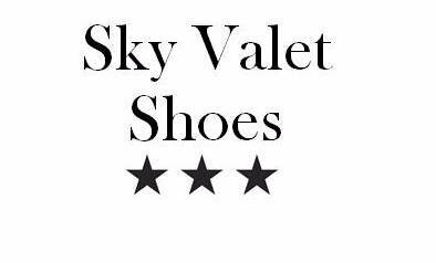 Sky Valet Shoes