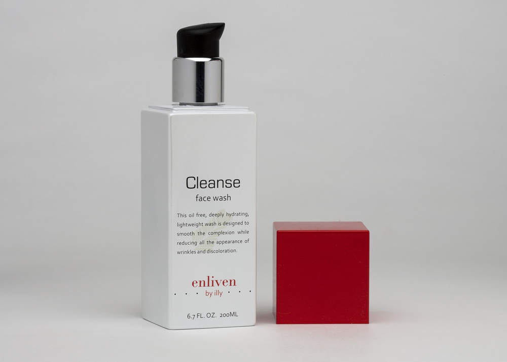 The product is called Enliven because it means to make more interesting and appealing.