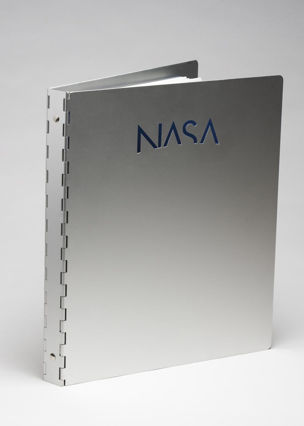 NASA Identity