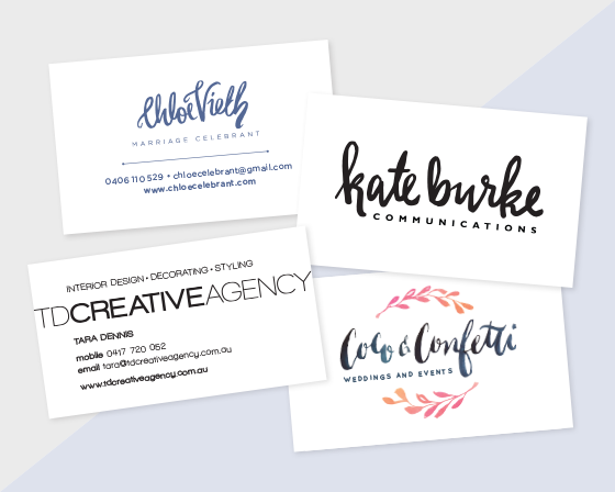 Branding + Graphic Design