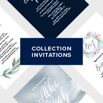 Collection Invitations