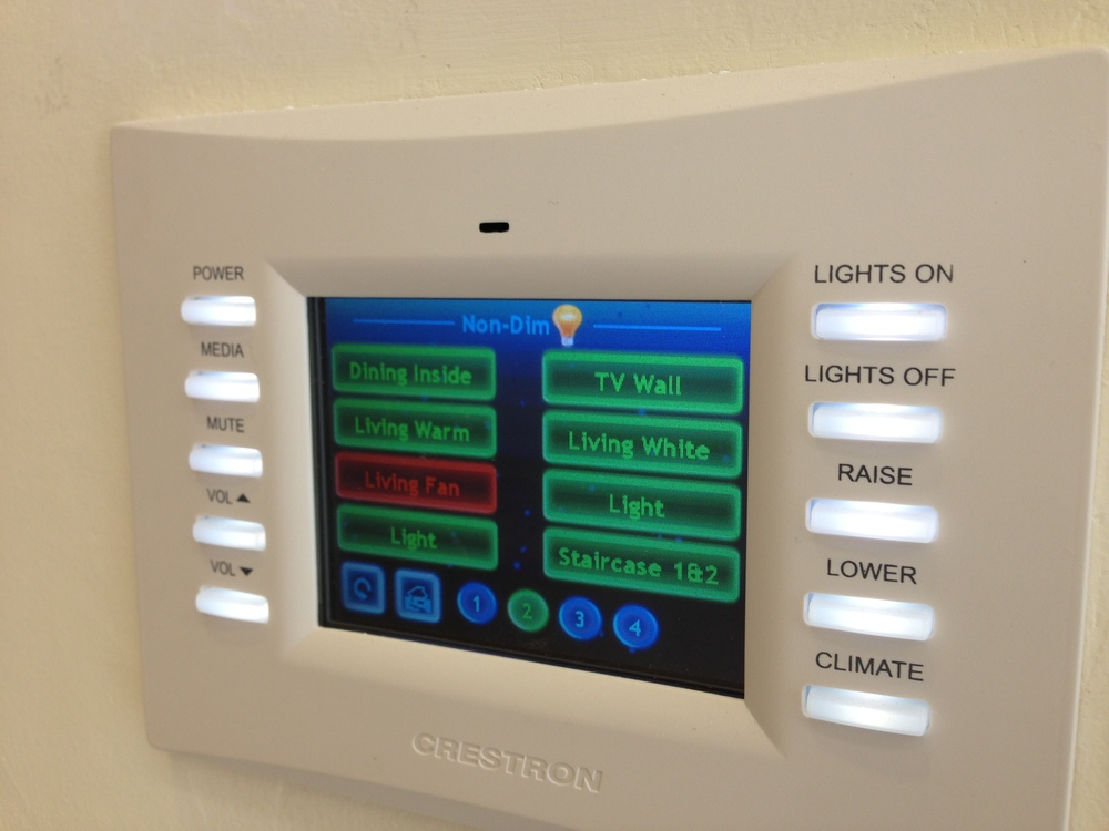 Smart Home Packages Intelligent Home Building Automation