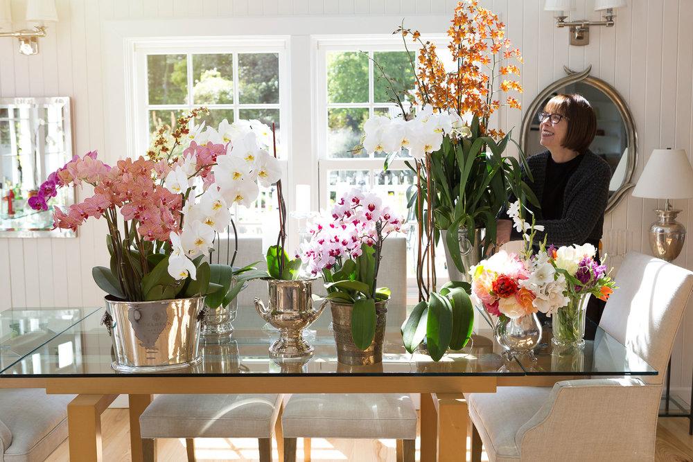 Marlene Wharmby Interior Design