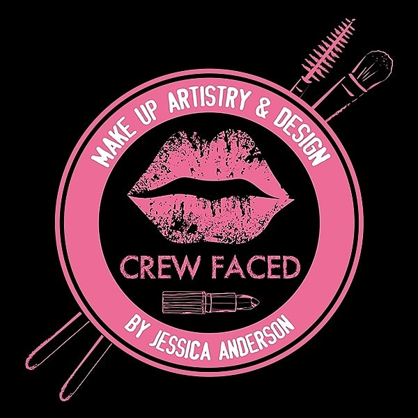 For bookings with Crew Faced Make Up Artistry -