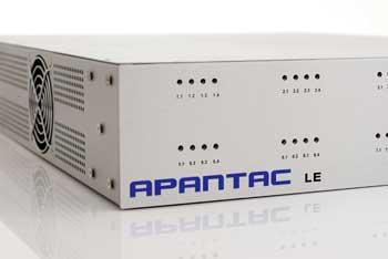 Apantac TahomALE-24HD - 24 HD/SD-SDI Input Multiviewer