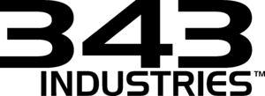 300px-343_Industries_logo_(transparent_black).png