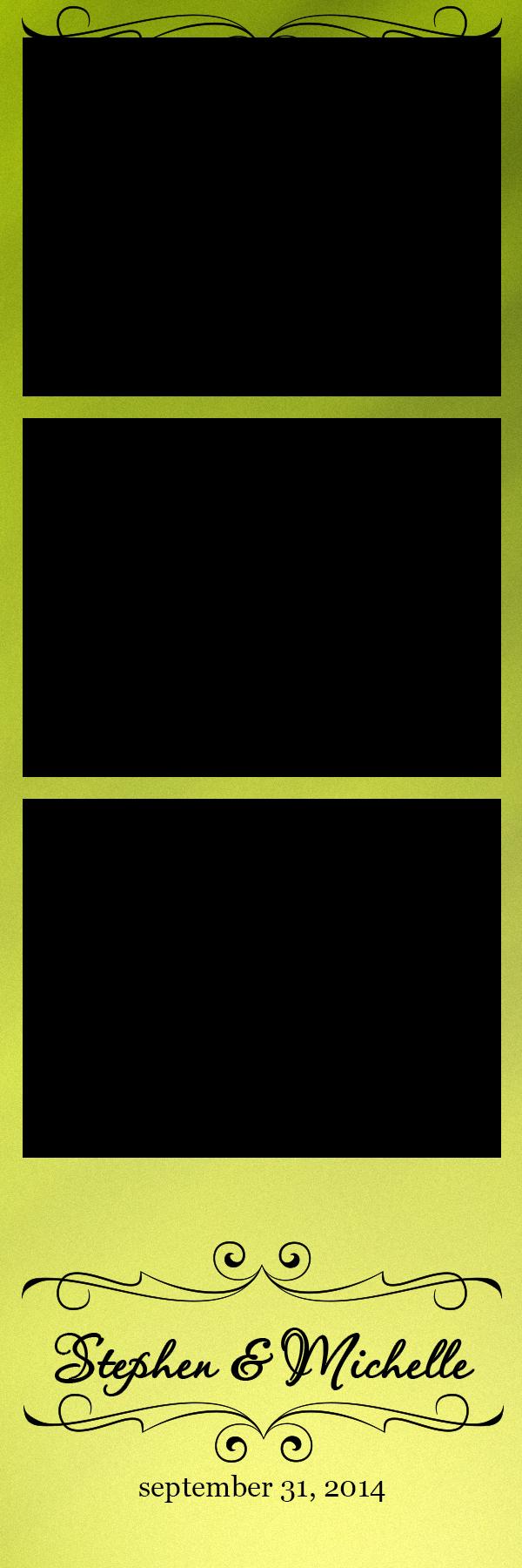 Yellow Texture 1