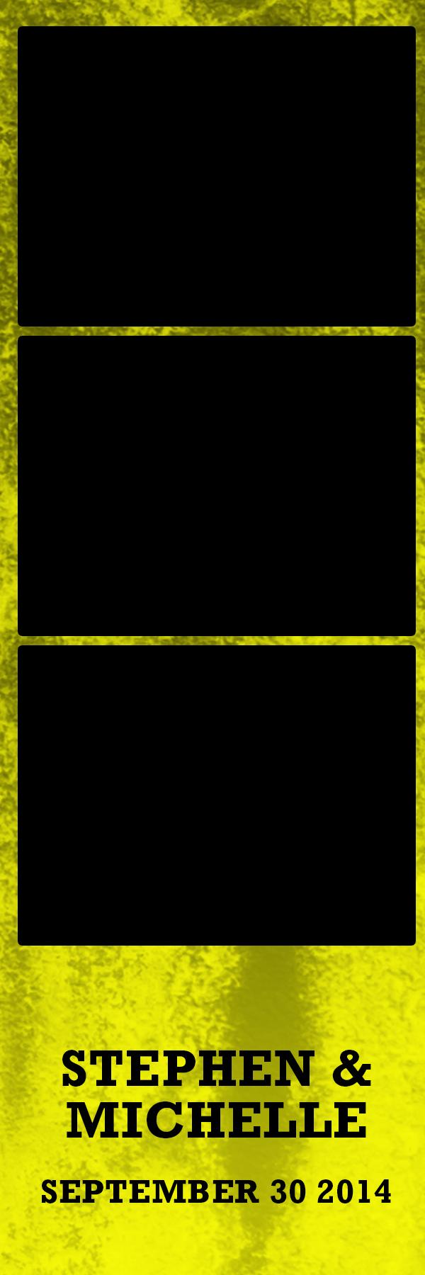 Yellow Texture 2