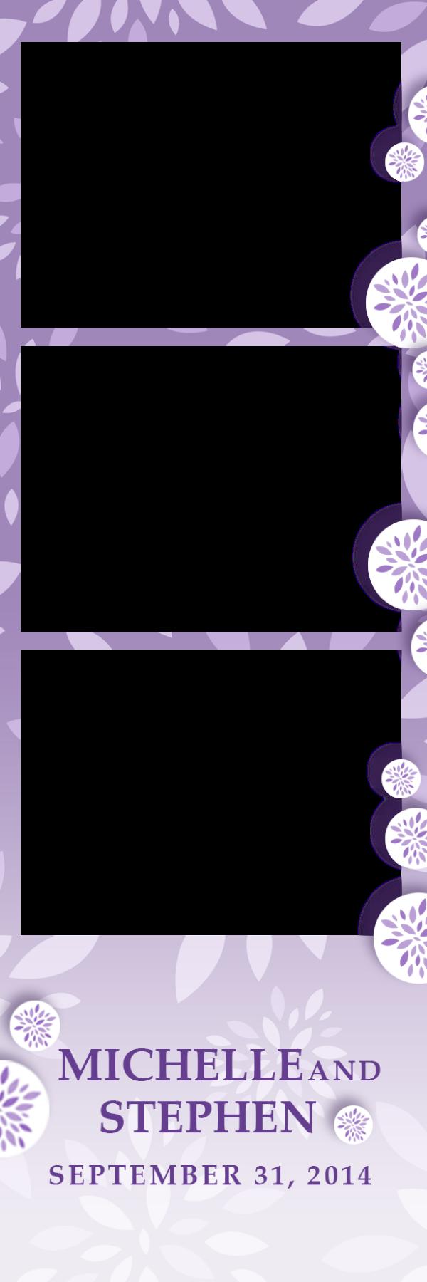 Lavender Texture