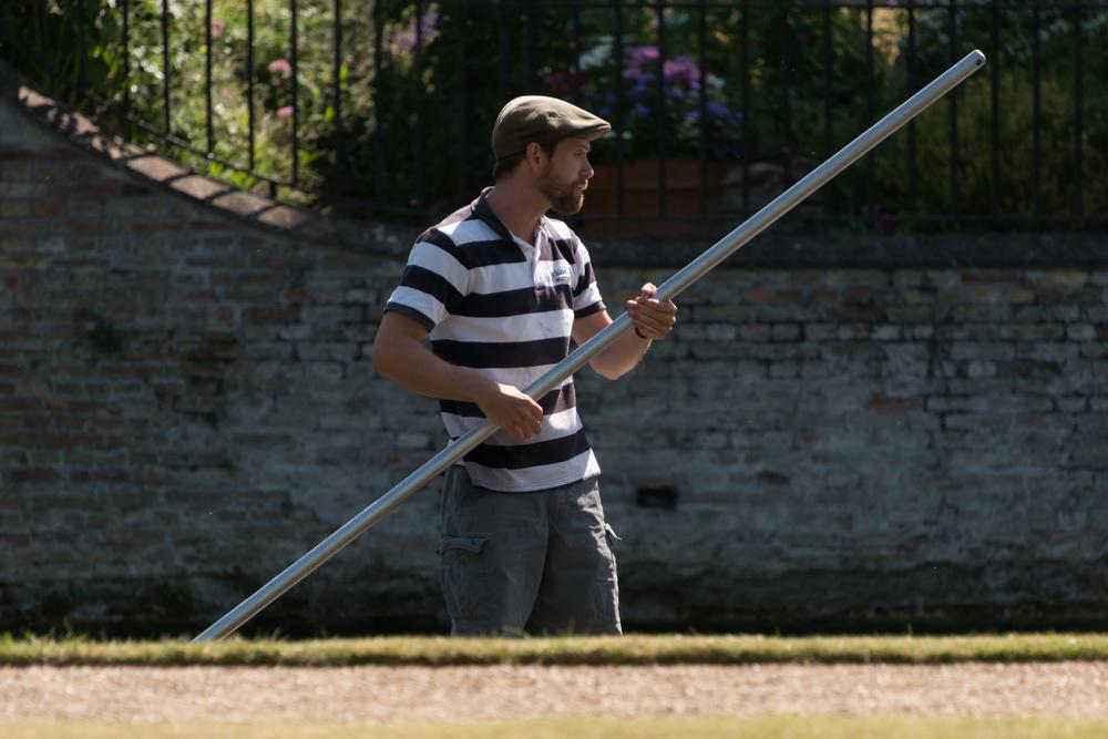 Cambridge punter