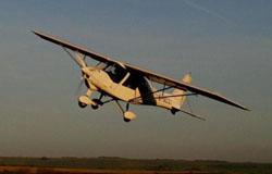 Icarus C42