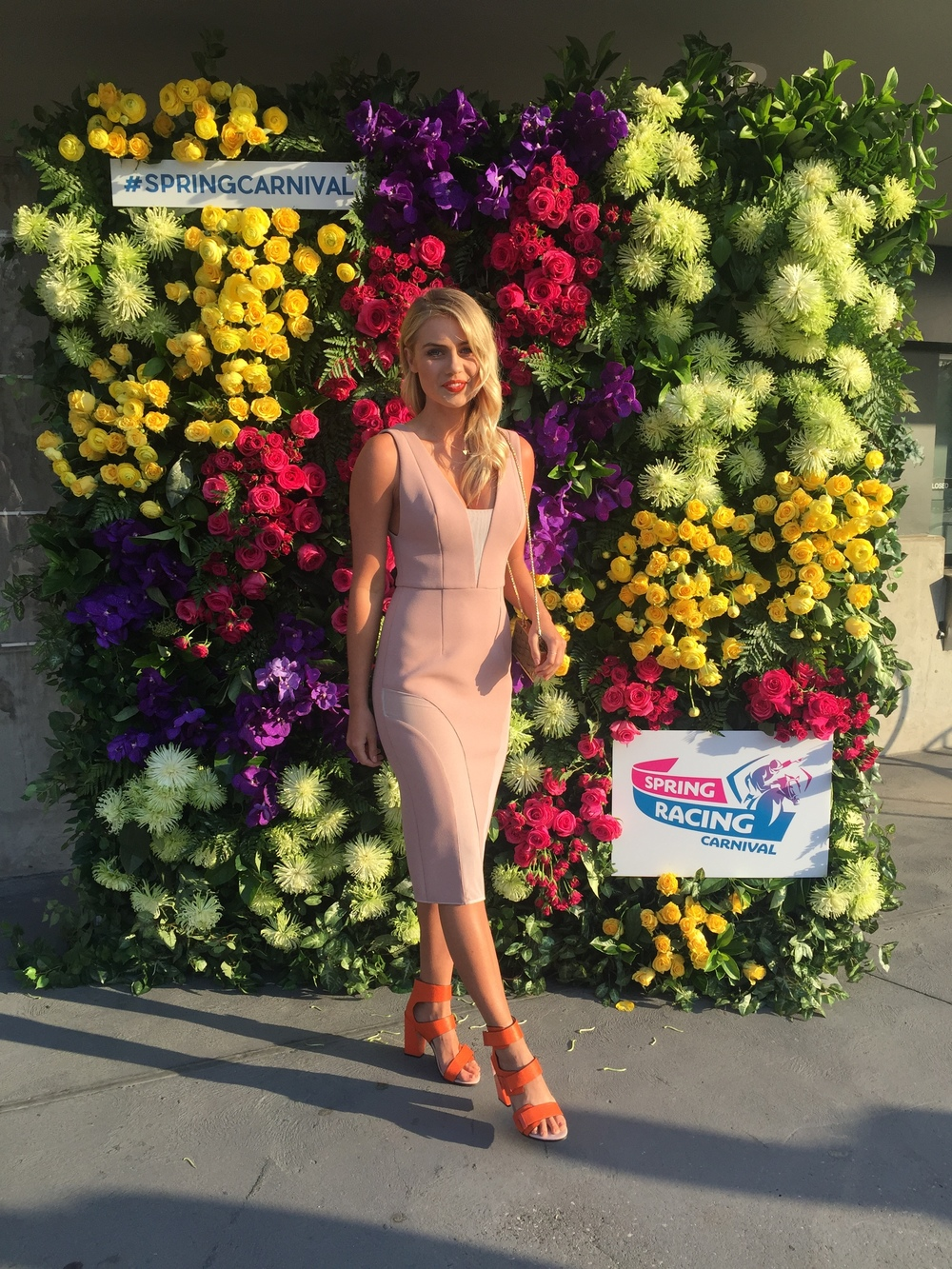 Elyse Knowles Spring Racing 2015 7.JPG