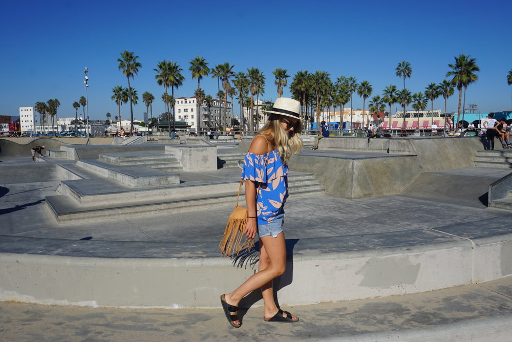 Elyse Knowles in LA 2016_8064.JPG