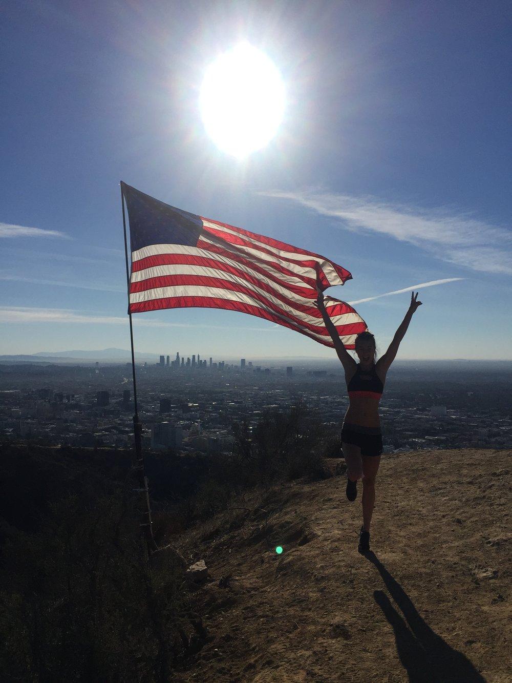Elyse Knowles in LA 2016_8088.JPG